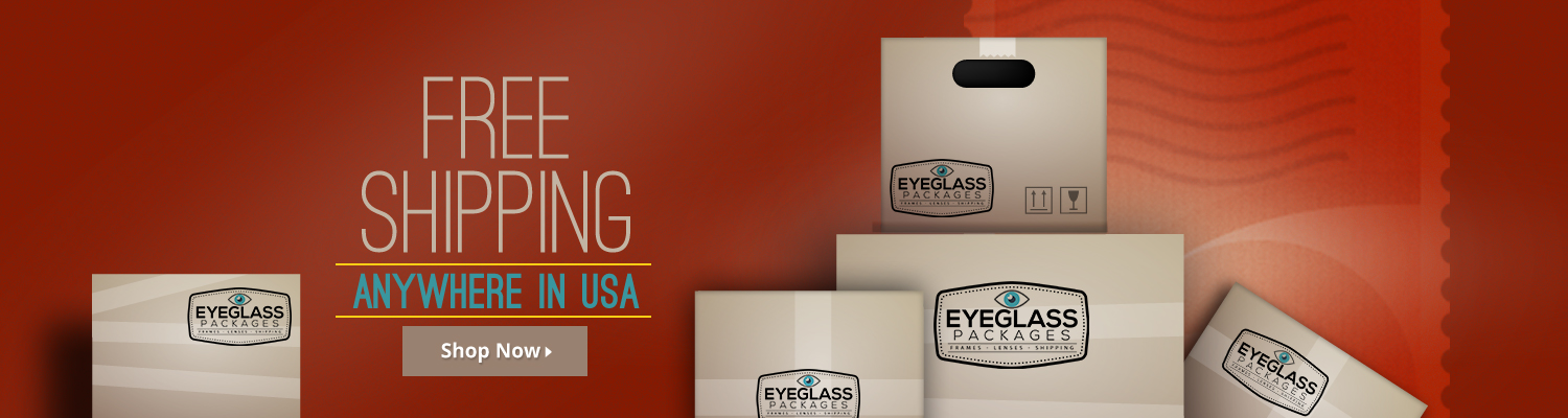 Eyeglass Packages Header